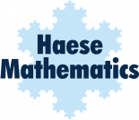 Haese Mathematics